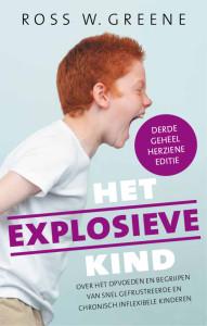 Greene - Het explosieve kind 3e ed VP