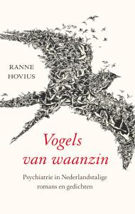 Hovius - Vogels van waanzin VP klein