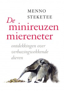 Steketee - De minireuzenmiereneter VP lowres