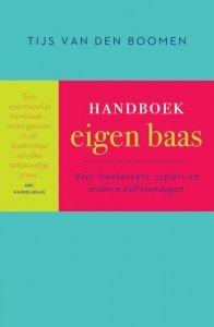Van den Boomen - Handboek eigen baas LR