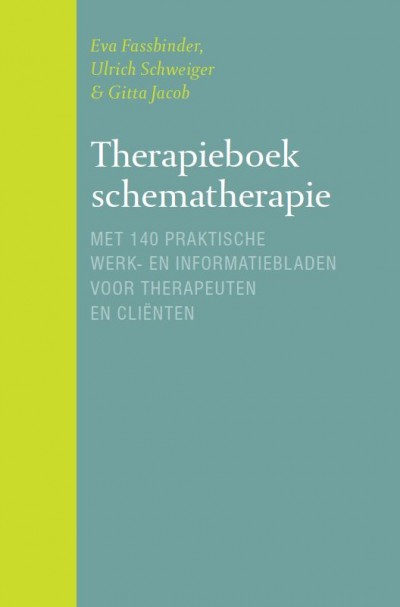 Therapieboek schematherapie