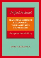 Unified Protocol: transdiagnostische behandeling van emotionele stoornissen, therapeutenhandleiding
