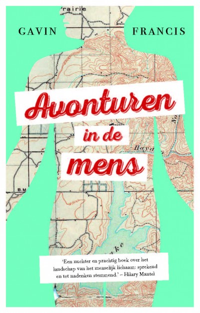 Avonturen in de mens